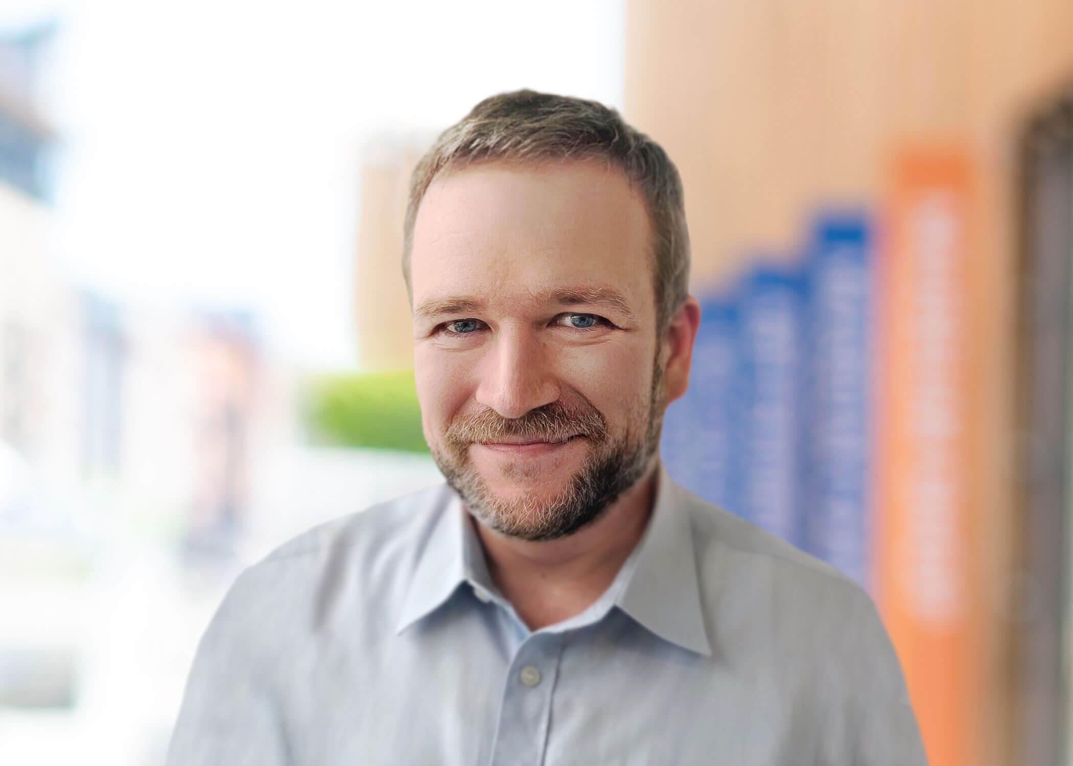 Piotr Ławrynowicz, Sales Director w Zalaris HR Services Poland sp. zo.o.